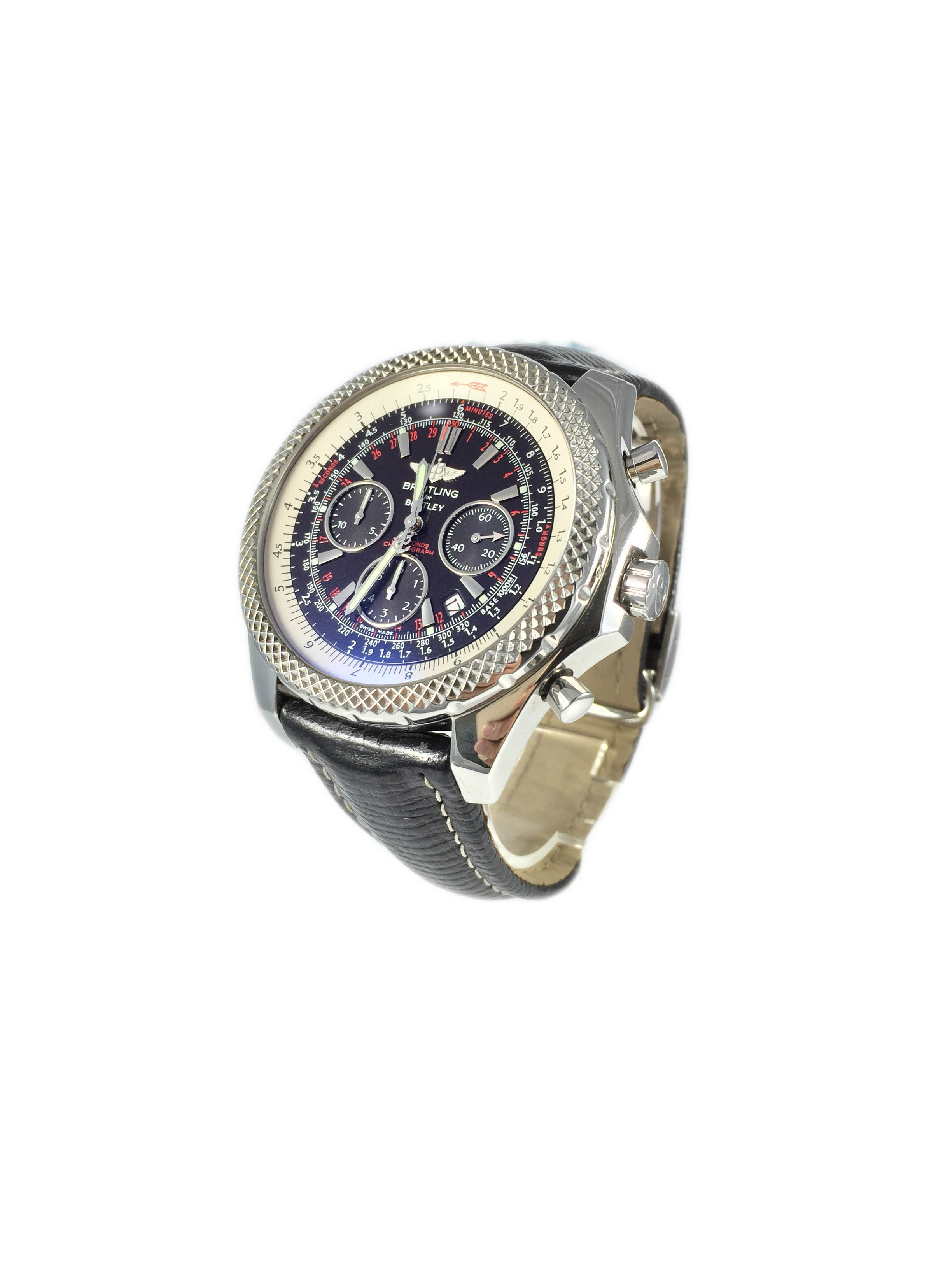 Breitling for Bentley A25364